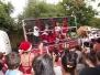 5º dia da Caravana de Natal FAUERS