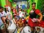9º dia da Caravana de Natal FAUERS