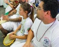 CAMINHADA DE OXOSSI NA FAUERS!