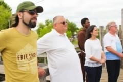 PROCISSÃO DE IEMANJÁ E NAVEGANTES EM CANOAS 2019